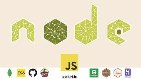 Sıfırdan Her Yönüyle JavaScript & Node.JS