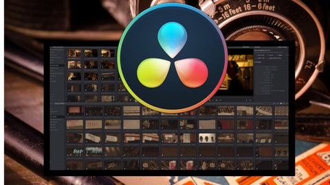 DaVinci Resolve: Complete Guide to Video Editing
