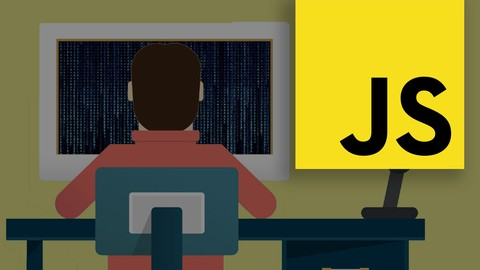 JavaScript Bootcamp For Beginners - 10+ Projects