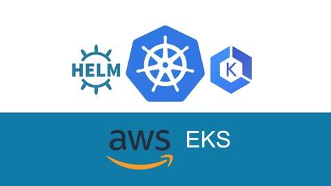 Amazon Elastic Kubernetes Service (EKS) for Beginners