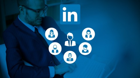 Become a LinkedIn Power User: Networking and Lead Generation