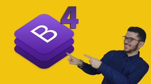 Bootstrap 4 Crash Course: Introduction to Building Websites
