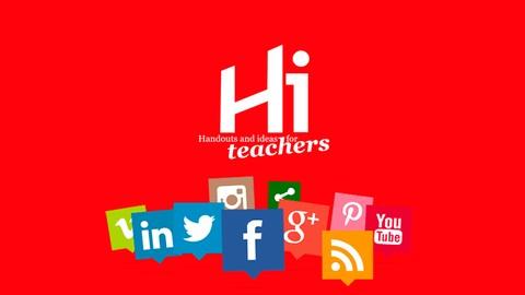 Social Media In the ESL classroom