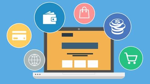 OpenCart 3 - Crie o seu E-commerce sem saber programar!