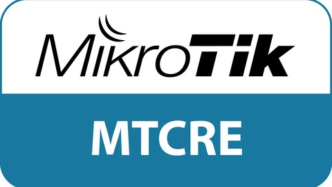 Preparatório Mikrotik MTCRE (sem suporte)