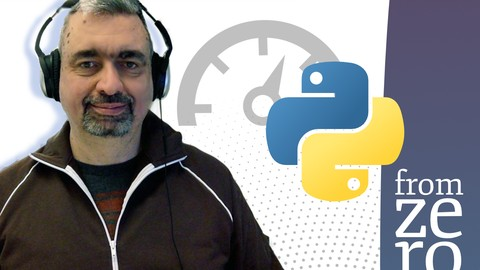 From Zero to Python: Essential Course for Absolute Beginners
