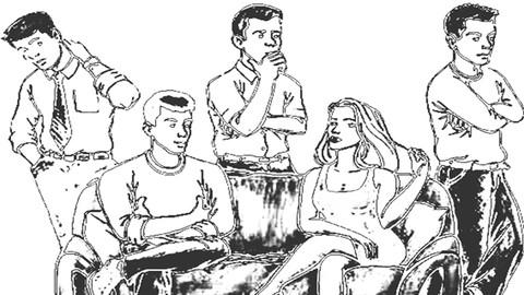 Curso de Formação em Análise da Linguagem Corporal