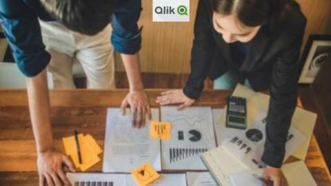 QlikSense Data Architect Masterclass