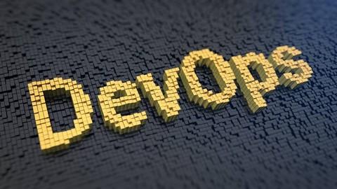 DevOps MasterClass : Terraform Jenkins Kubernetes Docker