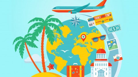 Travel Hacking: How to Travel the World for Next to Nothing