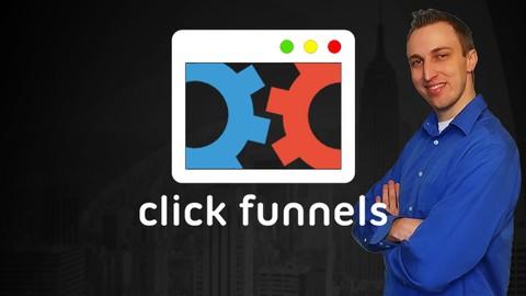 The Ultimate ClickFunnels Super Affiliate Training