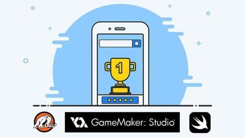 Finish 26 Games & Apps Quickly (GameMaker: Studio & Xcode)