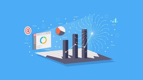 R Programming for Data Analysis & Data Visualization