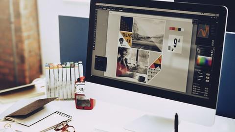 Basic Graphic Design with Photoshop!