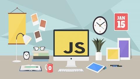 Sıfırdan JavaScript Eğitimi Oyun Projesi ve ES6 İçerir|2020