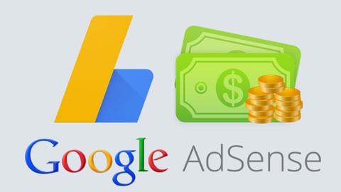 Google Adsense ile Başarım Yöntemleri ve Yüksek Kazanç Kursu