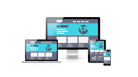 Complete CSS Flexbox course & a real world website project