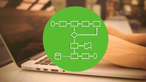 BPMN 2.0 Master Guide: Learn Process Modeling from Scratch