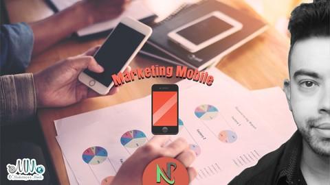 Marketing Digital Mobile - Sua marca através do celular