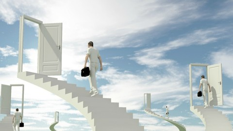 Future Life Progression: Hypnosis Creating The Life You Want