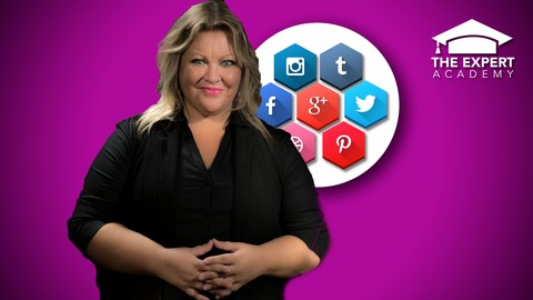 Social Media Marketing & Digital Marketing Course 2021
