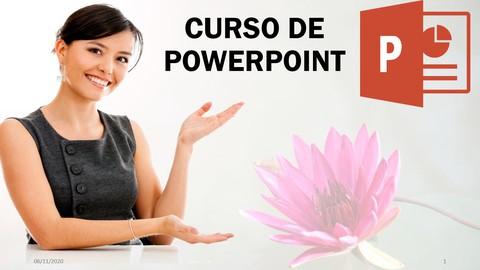 Curso de PowerPoint