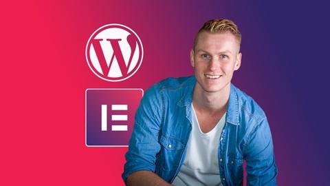 Complete Wordpress Course | Elementor