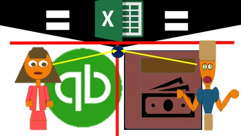 Financial Accounting in Excel - New Business