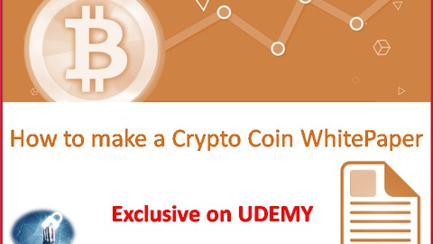 How to make White Paper for a new CryptoCurrency Coin BTC