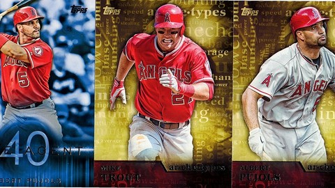 Start a Business Dropshipping Topps Baseball Cards