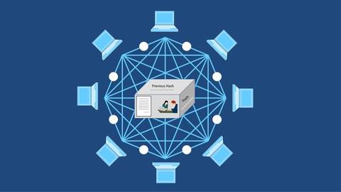 Blockchain 2021 - Complete Blockchain Course for Beginners.