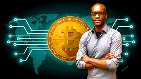Cryptocurrency Masterclass   Investing & Trading Strategies
