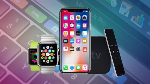 Curso iOS 12 y Swift 4 - Crea 3 Aplicaciones Geniales 