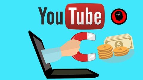 Curso para iniciar en YouTube y generar ingresos
