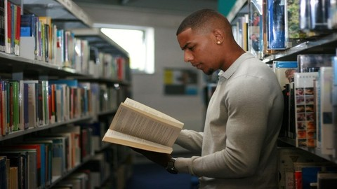 The Quick Guide To Speed Reading