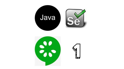 Java Selenium Cucumber Framework Part 1