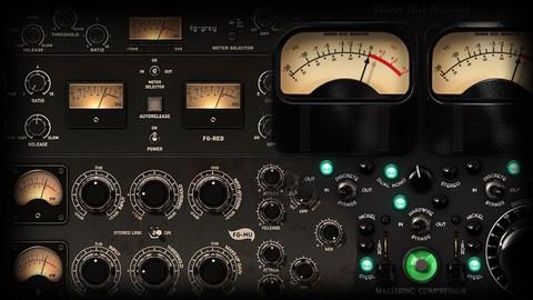 Ultimate Audio Compression Guide
