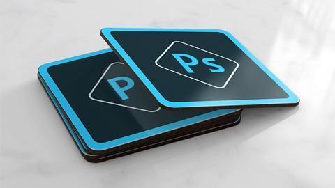 Adobe Photoshop Completo - Do Zero ao Profissional