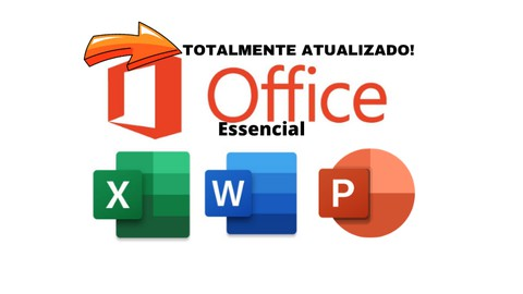 Pacote Office - Microsoft Office Essencial