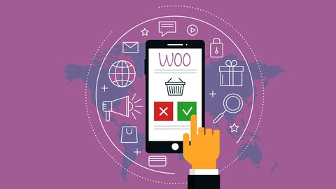 Learn to setup your Ecommerce website using WooCommerce