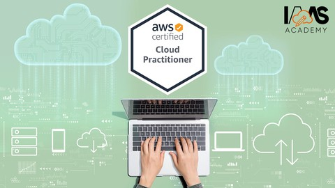 AWS Certified Cloud Practitioner: 6 Full Practice Exams 2021