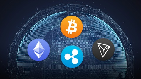 Kriptopara Eğitimi - Bitcoin ve Altcoin'ler ile alım-satım