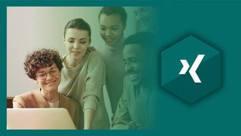 Mehr Kunden, mehr Umsatz: XING als Business-Booster