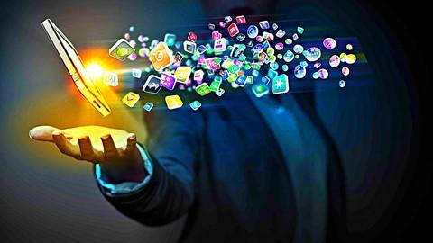 DIGITAL MARKETING: Learn Fundamentals of Digital marketing