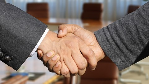 Negotiating and Contracting in Procurement and Supply