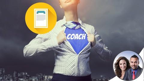 Confidence Life Coach Certification & Confidence Blueprint