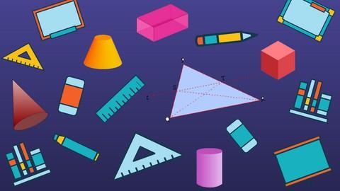 Master the Fundamentals of Geometry | Learn Geometry Basics