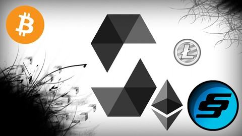 Create Ethereum & Blockchain Applications Using Solidity