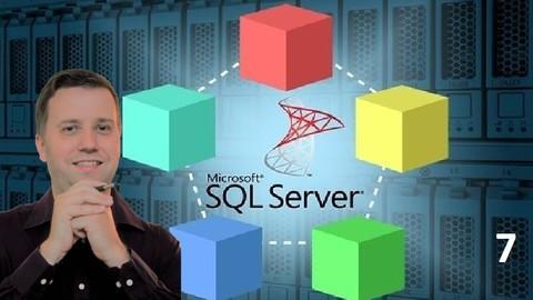 70-461 Session 7: Querying Microsoft SQL Server (SQL code)
