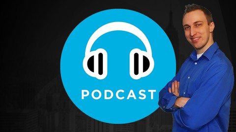 Podcasting in 24 Hours: Setup, Record & Podcast in 1 Day